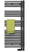 Redroom Omnia 1161 x 496mm Designer Towel Warming Radiator