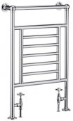 Heritage Winchester Heated Towel Rail