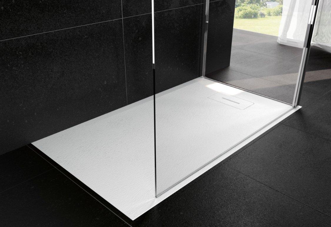 Novellini Novosolid 1800 X 900mm Shower Tray Bathroom
