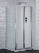 Aquadart Venturi 6 900mm Bifold Door
