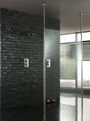 Aquadart Wetroom Walk-Through 1000mm