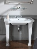 Silverdale Empire 920mm Winged Basin