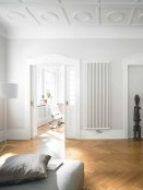 Zehnder Charleston Vertical 2 Column Radiator