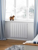 Zehnder Lyta S Radiator (96mm Depth)