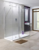 Lakes Rhodes Shower Enclosure