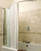 Kudos Ultimate Over Bath Shower Panel