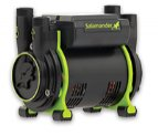 Salamander Regenerative CT 50 Xtra Twin Positive Head Pump - 1.5 Bar