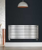 Zehnder Bay Vertical & Horizontal Radiator