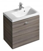 Ideal Standard Concept Space 600mm Wall Mounted Basin Unit with 1 Drawer