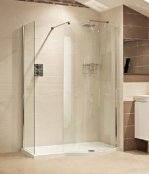 Roman Lumin8 1450mm Colossus Shower Enclosure