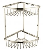 Heritage 2 Tier Wire Basket
