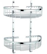 Vitra Arkitekta Double Wall Basket