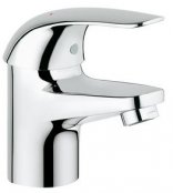 Grohe Euroeco OHM Basin with Smooth Body