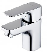 Sottini Tesino Single Lever Mini Basin Mixer, No Waste