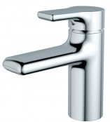 Ideal Standard Attitude Waterfall Basin Mixer