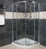 Roman Haven Quadrant Shower Enclosure
