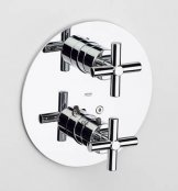 Roca Loft Built-in Thermostatic Bath Shower Mixer