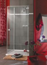 Lakes E-Lite Hinged Shower Doors