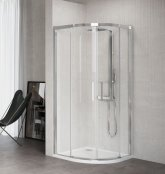 Novellini Kuadra R Quadrant Shower Enclosure
