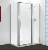Coram Premier In-Line Panel for Wider Enclosures