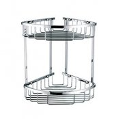 Marflow Now Quadre Single Corner Basket