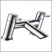 Bristan Acute Bathroom Taps