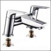 Bristan Vantage Bathroom Taps