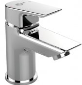 Ideal Standard Tesi Single Lever Mini Basin Mixer