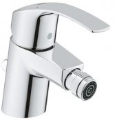 Grohe Eurosmart Single Lever Bidet Mixer