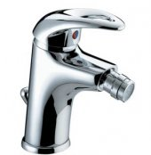 Bristan Java Bidet Mixer with Pop-up Waste