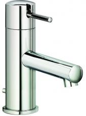 Laufen Twin Prime Pin Bathroom Taps