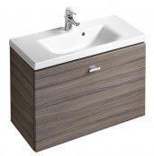 Ideal Standard Concept Space 800mm Wall Mounted Basin Unit with 1 Drawer