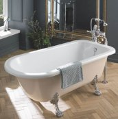BC Designs Traditional Mistley 1700mm Bath