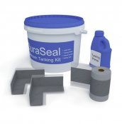 DuraDec Waterproofing Kit 4.5kg