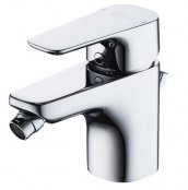 Ideal Standard Tempo Single Lever Bidet Mixer with Pop Up Waste