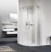 Novellini Young R2 Quadrant Shower Enclosure