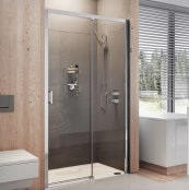 Roman Lumin8 1000mm Level Access Sliding Door