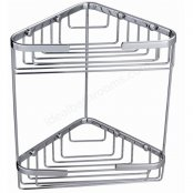 RAK Double Corner Basket