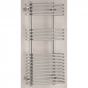 RAK 500 x 1200 Eiffel Chrome Radiator