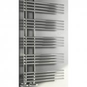 RAK 500 x 1000 Sagrada Chrome Radiator