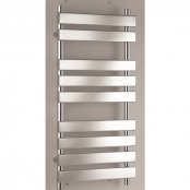RAK 500 x 1300 Temple Chrome Radiator