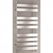 RAK 500 x 950 Temple Chrome Radiator