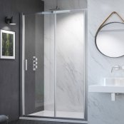 Kudos Original6 1100mm Sliding Door