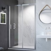 Kudos Original6 1500mm Sliding Door