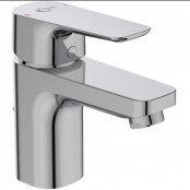 Ideal Standard Tempo Slim Basin Mixer With Pop-Up Waste