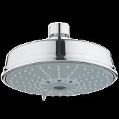 Grohe Rainshower Rustic 160mm Shower Head