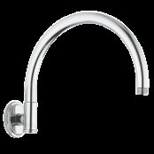 Grohe Rainshower Traditional Curved Shower Arm