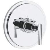 Grohe Atrio Jota Thermostatic Shower Valve & Trim