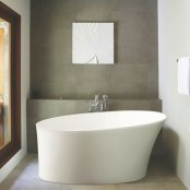 BC Designs Contemporary Delicata Bath