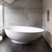 BC Designs Contemporary Gio Bath